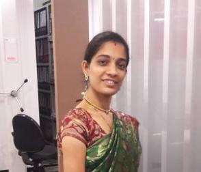Kavita Shingote